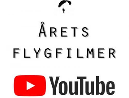 Tävling – Årets flygfilmer!