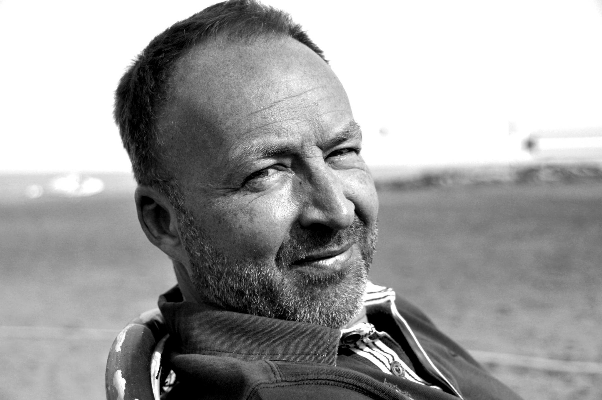 Björn Munkeby