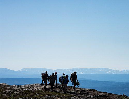 Fly Camp Åre – Anmälan öppen