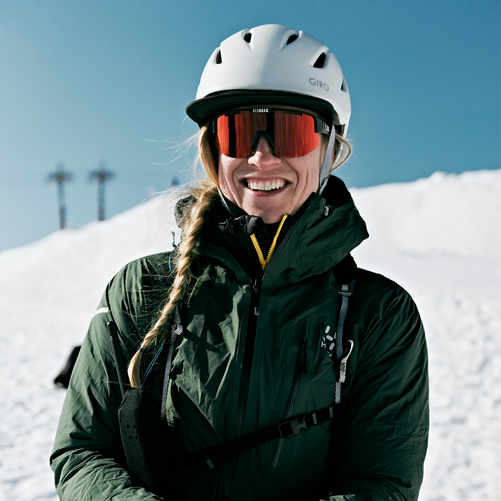 Maria Granberg